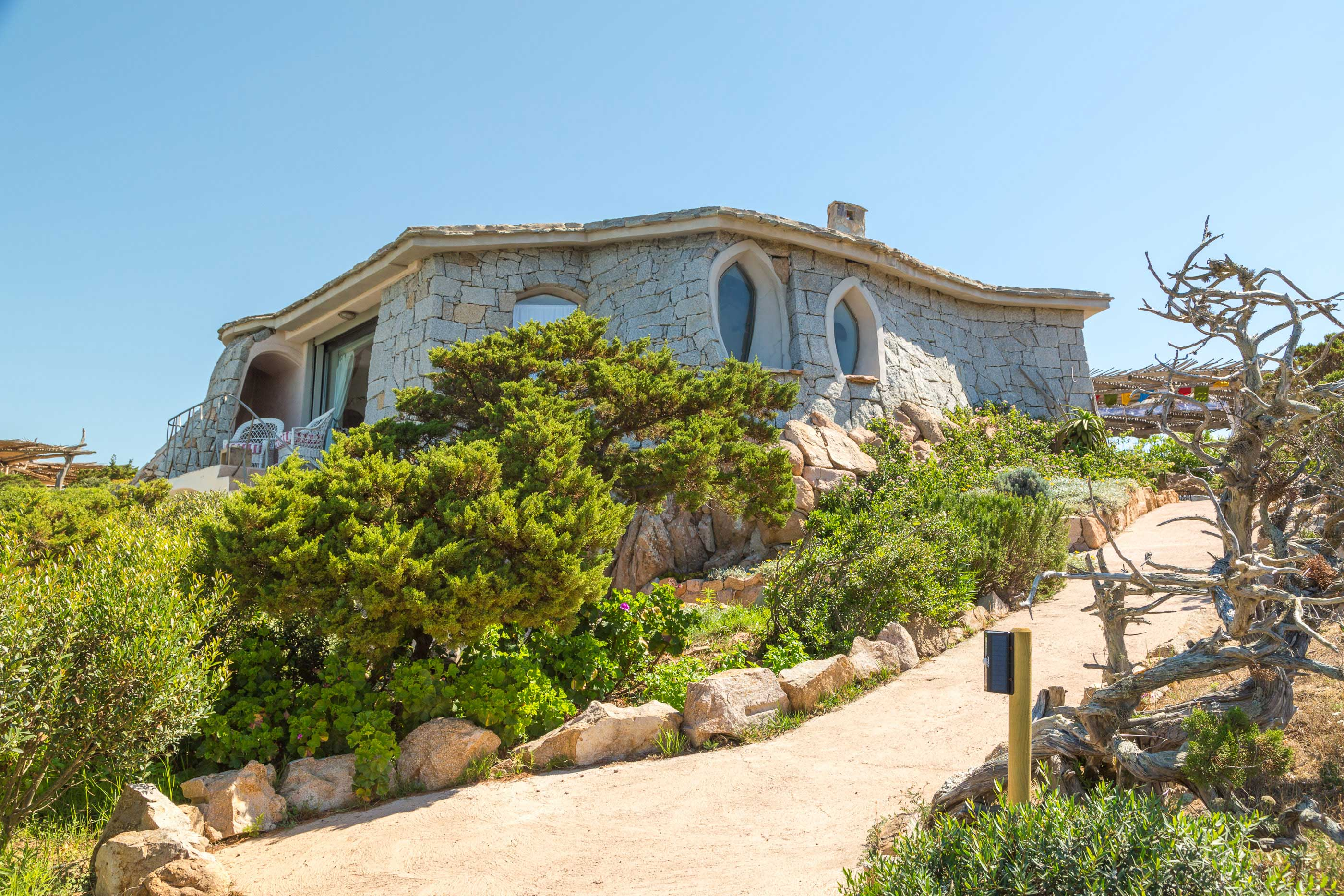 Villa in Corsica with private pool