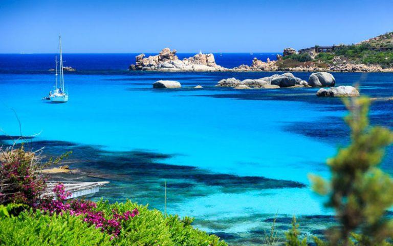 Gite in barca ed escursioni all'Isola di Cavallo